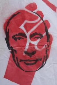 #Occupy Russia