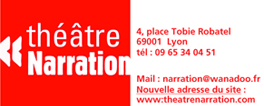 Theatre Narration