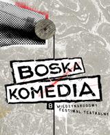 festival boska komedia