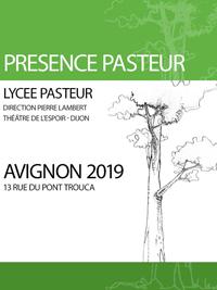 Presence Pasteur