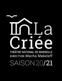 La Criée Marseille